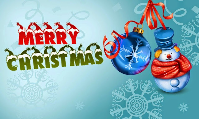 Happy Christmas Greetings in Telugu and English
