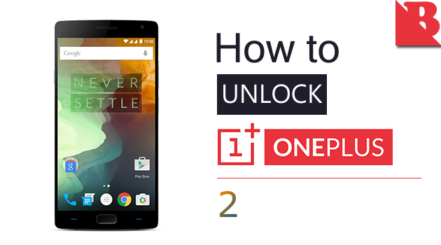 How To Unlock Bootloader OnePlus 2