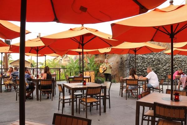 Tiki Village Cafe And Restaurant Bangalore Karnataka