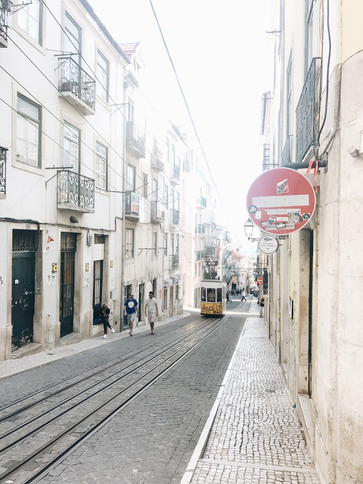 Best Instagram Photos Lisbon
