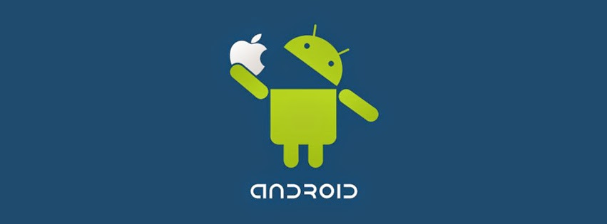 Infographic - Android vs iOS
