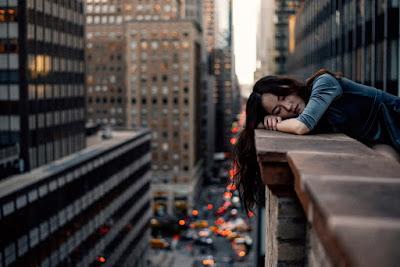 kebiasaan tidur siang yang salah