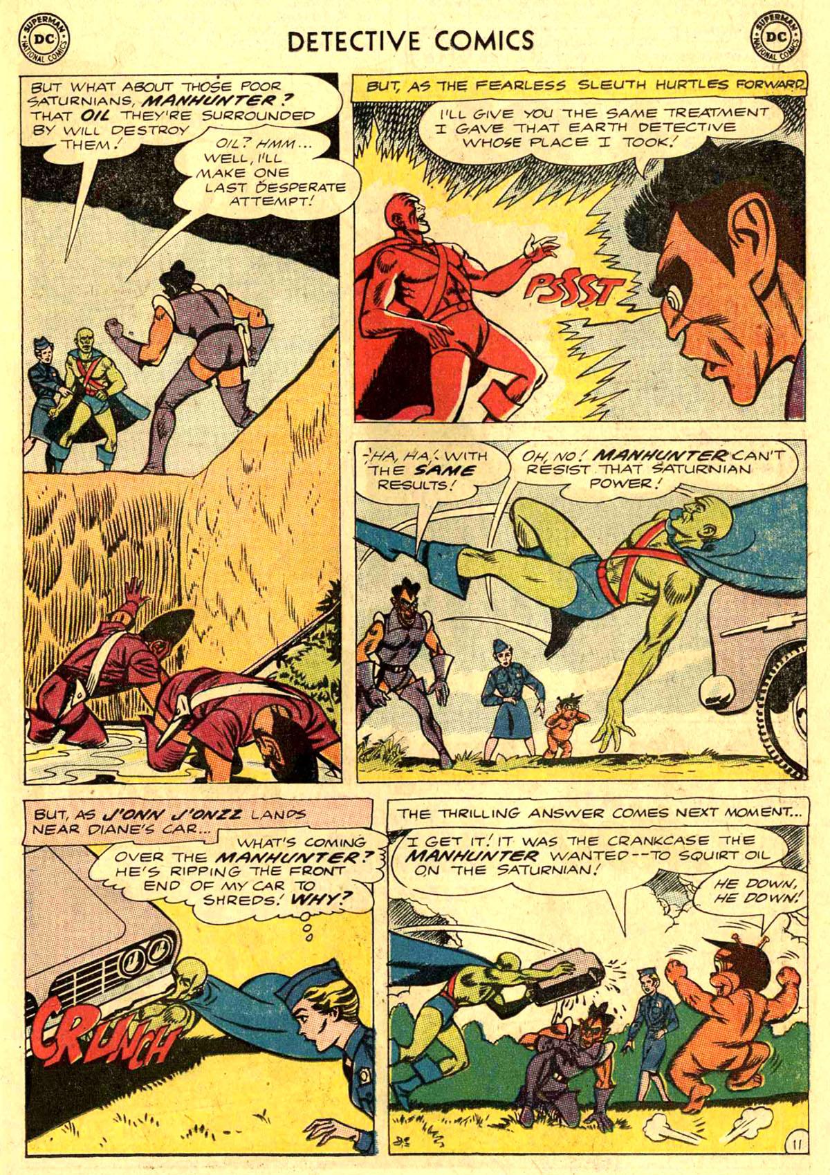 Detective Comics (1937) 314 Page 30