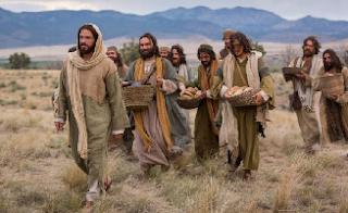 Cantos missa 25º Domingo Comum