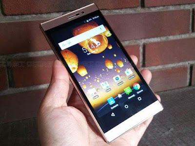 Daftar Harga Terbaru Smartphone Panasonic Eluga A2 Dan Spesifikasinya