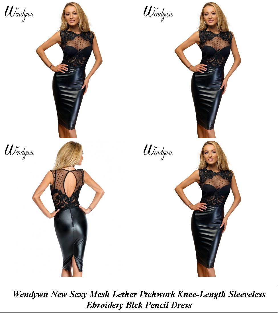 Semi Formal Dresses For Women - Next Sale Womens - Shift Dress - Cheap Clothes Online