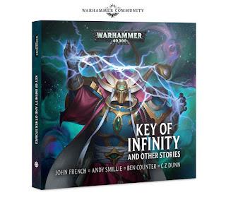 Key of Infinity