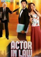 Vai Diễn Để Đời - Actor in Law (2016)