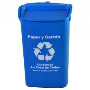 El reciclaje seg n sus colores septiembre 2012 - Colores para reciclar ...