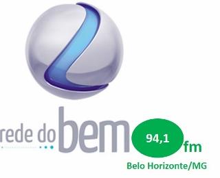 Rede do Bem FM de Belo Horizonte MG ao vivo