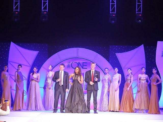 Oriflame India Signs Huma Qureshi As Brand Ambassador For 'The One' Collection
