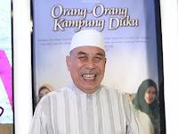 Latief Sitepu Lepas Peran Sombong Haji Muhidin, Begini Karakternya di Sinetron Orang-Orang Kampung Duku (OOKD)