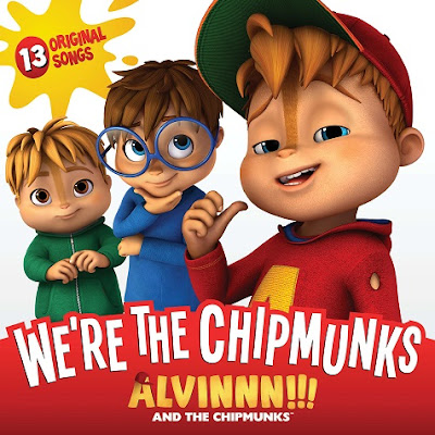 Alvin and the Chipmunks - YouTube