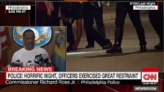 Philadelphia Shooter Left Rambling Letter, Police Say