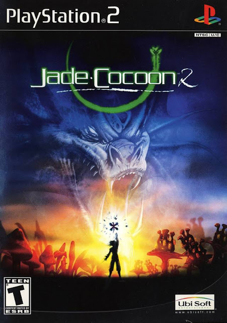 Jade Cocoon 2 ps2 iso rom download