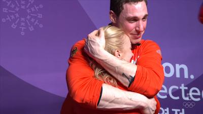 PATINAJE ARTÍSTICO - El largo camino Aljona Savchenko hacia la gloria olímpica