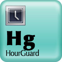 HourGuard timesheet Tracking Software