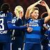 Womens Champions League: Definidos os oito melhores
