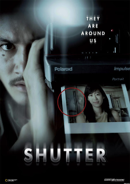 Shutter Thai Horror Film
