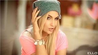 Маша Гойя - Девочка-любовь (HD 720p) Free Music video Download