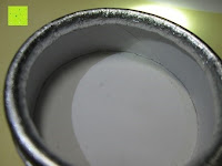 Box innen: Fashmond Doppel Herz Liebe Creolen Ohrschmuck aus 925 Sterling Silber Für Jeden Anlass