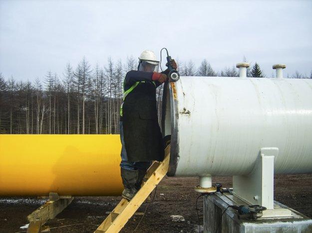 Ρωσία: Προτεραιότητα η δεύτερη γραμμή του Turkish Stream μέσω Βουλγαρίας και Αυστρίας