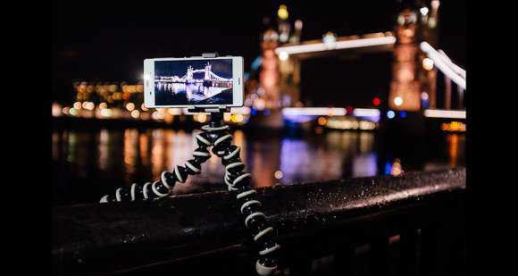 Tips to take low light photos with your Smartphone