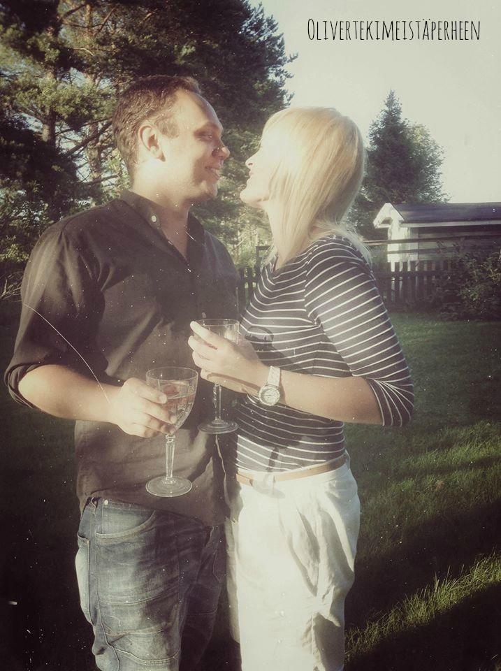 naimisiin 3 kuukauden dating