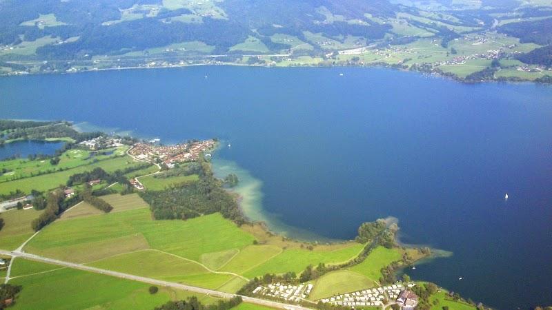 Berg und Lauf : Drachenwand Klettersteig (C/D) Nachmittagstour am ...