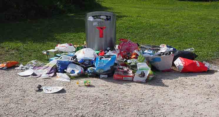 Pengertian Sampah dan Dampak Bagi Manusia serta Lingkungan