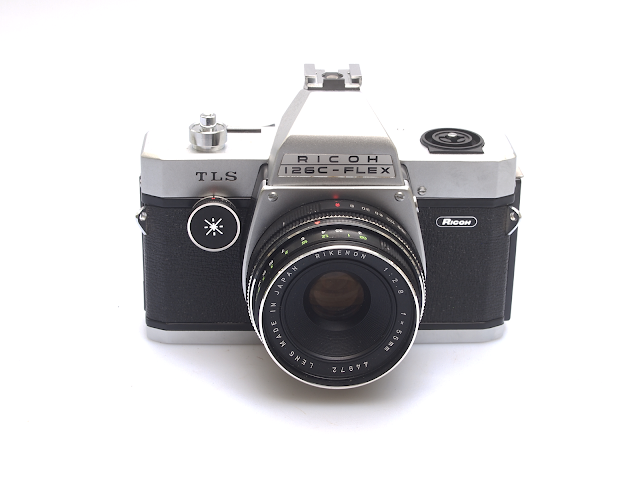Ricoh 126C-Flex