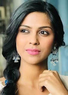 Swarda Thigale - Star Cast of Pyar Ke Papad Serial