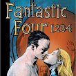 Fantastic Four: 1234 Review (Grant Morrison, Jae Lee)