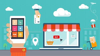 Omnichannel – Tương lai mới của ngành bán hàng