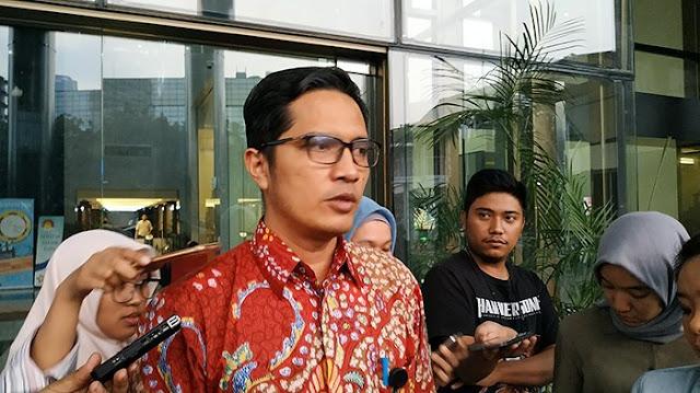 KPK Ingatkan Ridwan Kamil Tak Melakukan Tindakan Beresiko Menghambat Proses Hukum Meikarta