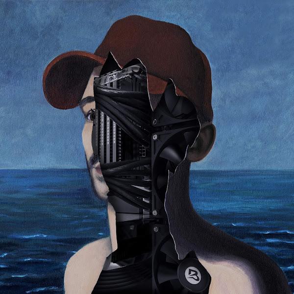 Brodinski - Brain Disorder - EP Cover