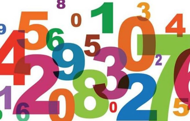Cara Penulisan Angka dan Bilangan yang benar
