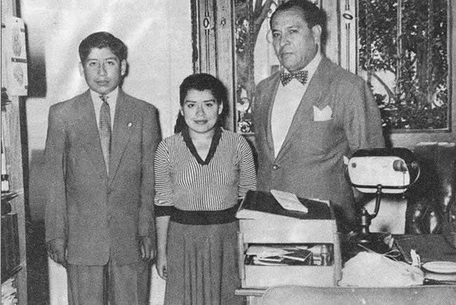 The true story of Lina Medina: the girl who gave birth when she was 5 years old