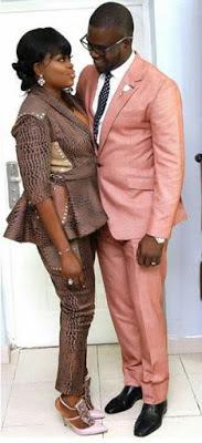 Daddy Freeze Reversed the Negative Prophecy Made Against Funke Akindele by Prophet Olagorioye Faleyimu.