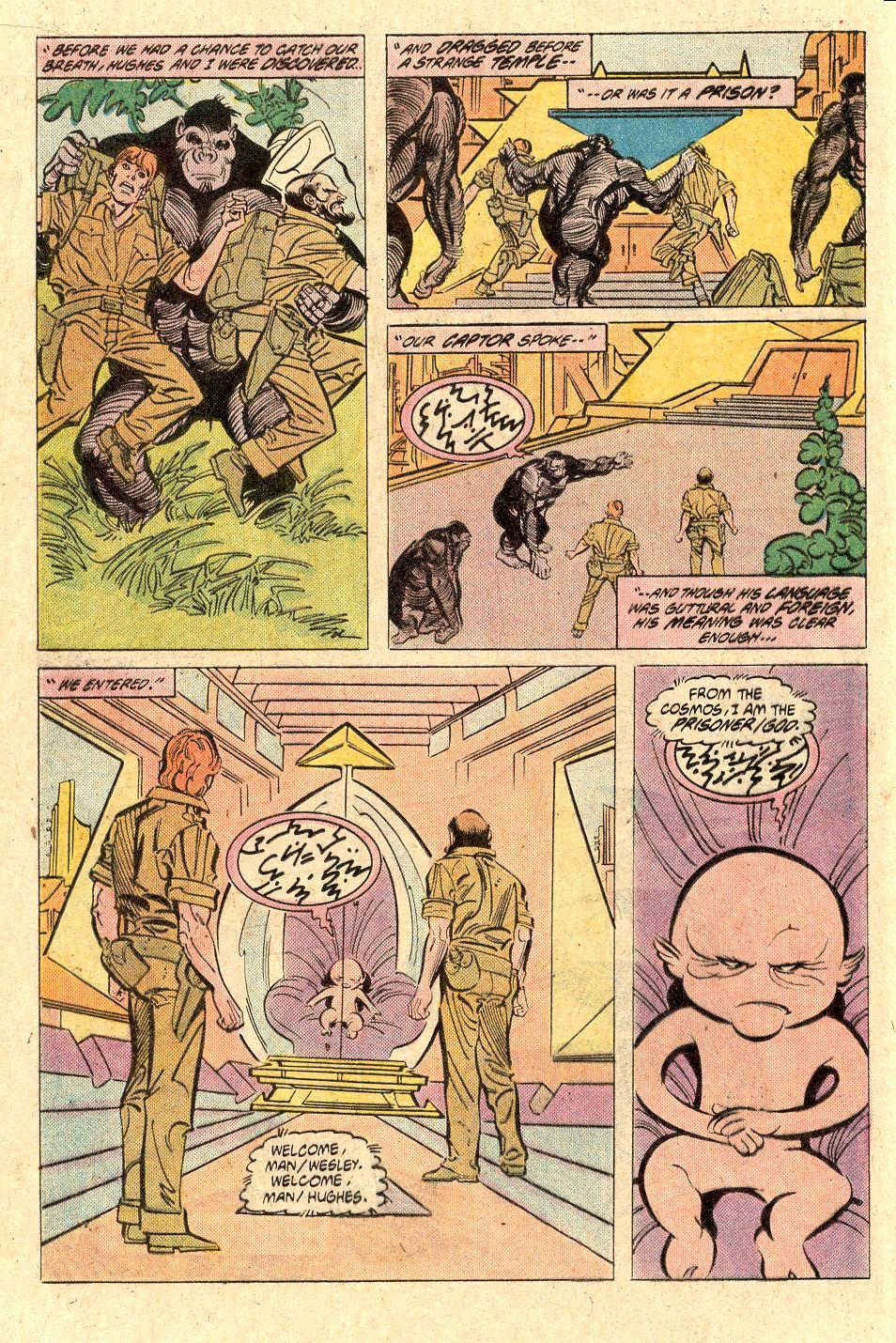 Read online Secret Origins (1986) comic -  Issue #40 - 13