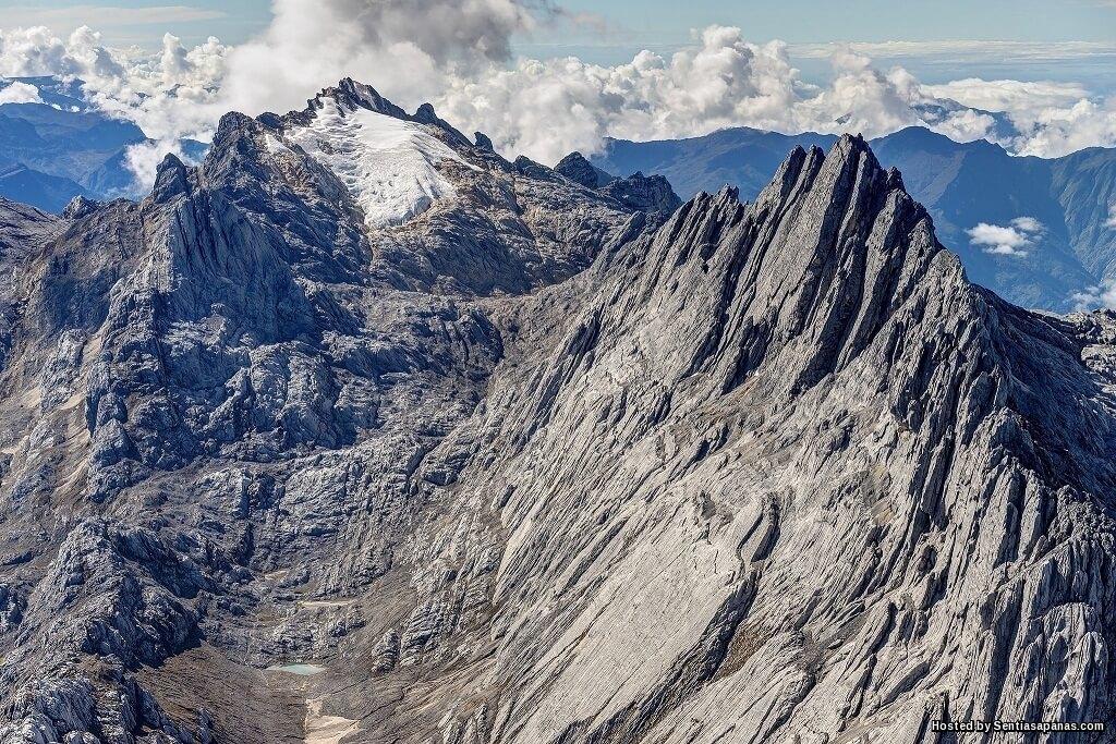 'The Seven Summits' Tujuh Puncak Gunung Tertinggi Di 7 Benua