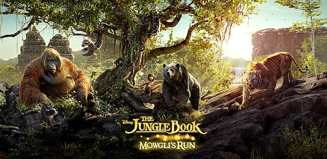 Download Gratis The Jungle Book Mowgli's Run v1.0.2 (Mod)