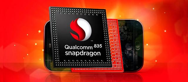 أعلنت شركة كوالكوم رسمياً عن معالجها الجديد والأقوى حتى الآن Snapdragon 835