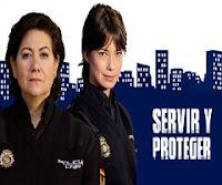 Servir y proteger Capitulo 134 - rtve