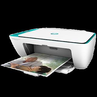HP Deskjet Ink Advantage 2677 printer driver Free Download