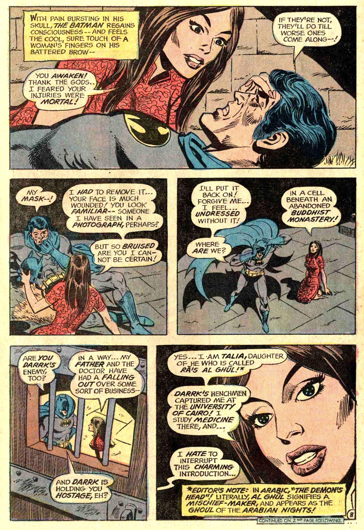 Detective Comics (1937) 411 Page 10