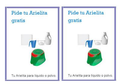arielita-gratis