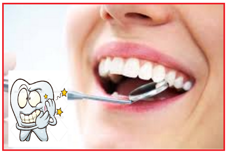 Inilah cara mengatasi sakit gigi berlubang secara alami dan paling ampuh 6e4aa251a5