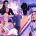 Reinas de Belleza del Paraguay Crowns Reps for  2016 Miss World and Miss Earth