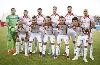 تعرف على قائمة المنتخب التونسي المشاركة فى كأس امم افريقيا 2017